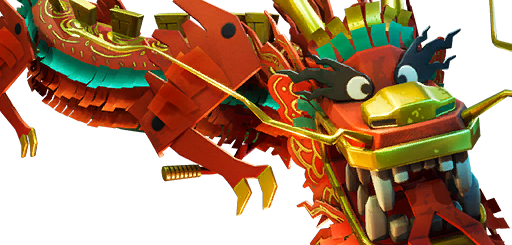 Royale Dragon