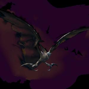 Swarm 300x300 - Swarm (Нетопырь)