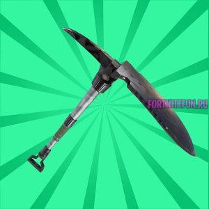 Tactical Spade 300x300 - Tactical Spade (Штык-лопатка)
