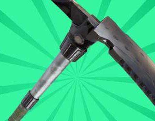 Tactical Spade main 320x250 - Tactical Spade (Штык-лопатка)