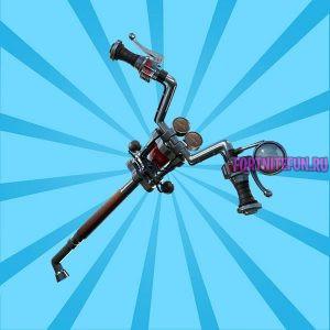 Throttle 300x300 - Throttle (Чоппер)