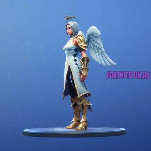 Ark profile 300x300 - Ангел (Ark)