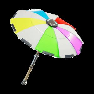 Beach Umbrella 300x300 - Beach Umbrell (Пляжный зонт)