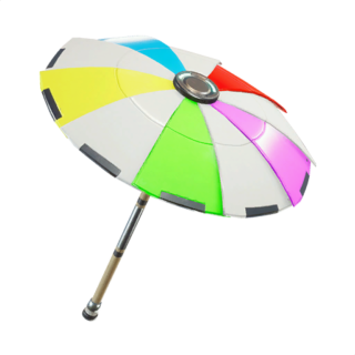 Beach Umbrella 320x320 - Beach Umbrell (Пляжный зонт)
