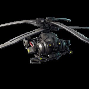 Coaxial Copter 300x300 - Новые скины патча 7.20