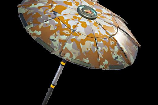 Founders Umbrella 512x340 - Founders Umbrella (Зонтик основателя)