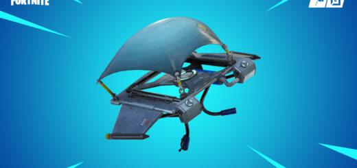 Glider Redeploy