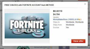 fortnite v bucks dark web 300x163 - В-баксы участвуют в отмывании денег