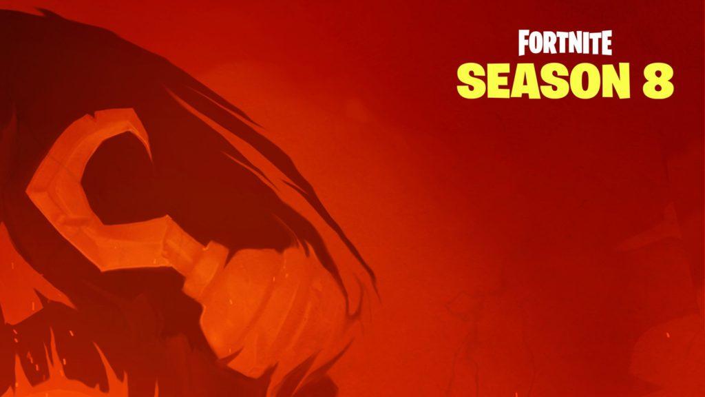 8 сезона фортнайт 1024x576 - Первый тизер 8 сезона фортнайт