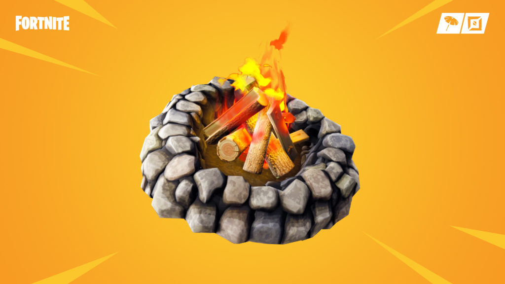 Campfire 1024x576 - Обновление контента 7.30 фортнайт