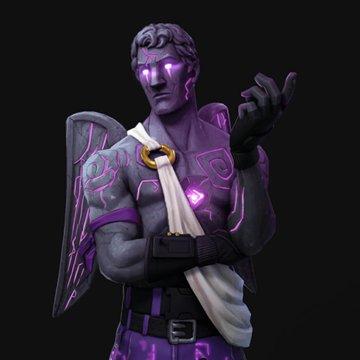 Dark Love Ranger - Скин Тёмный рейнджер любви и новые испытания