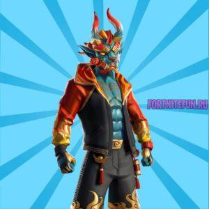 Firewalker 300x300 - Лунный дракон (Firewalker)