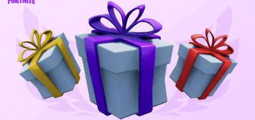Gifting Purple 520x245 - Обновления 7.40 для фортнайт