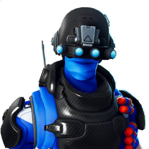 Carbon Commando icon - Плутон (Carbon Commando)