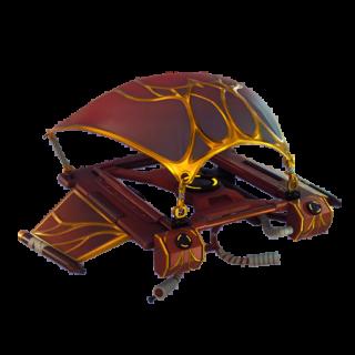 дельтаплан Cinder