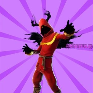 Cloaked Shadow 300x300 - Все скины Fortnite