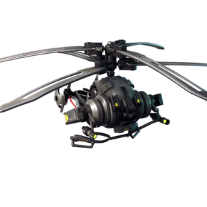 Coaxial Copter 300x300 - Коптер (Coaxial Copter)