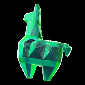 Crystal Llama 300x300 - Скины патча 8.10