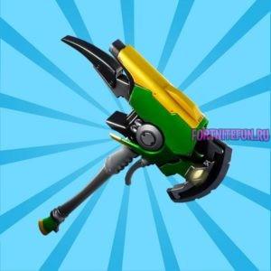 Emerald Smasher 300x300 - Счастливый топор (Emerald Smasher)
