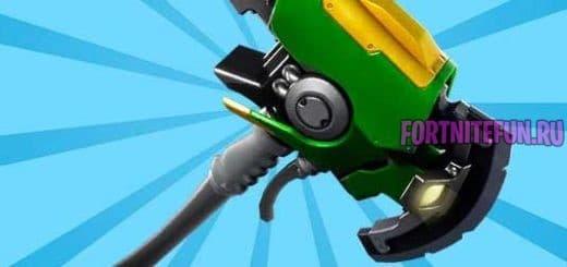 Emerald Smasher main 520x245 - Счастливый топор (Emerald Smasher)