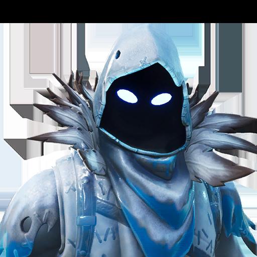 Frozen Raven - Ледяной Ворон (Frozen Raven)