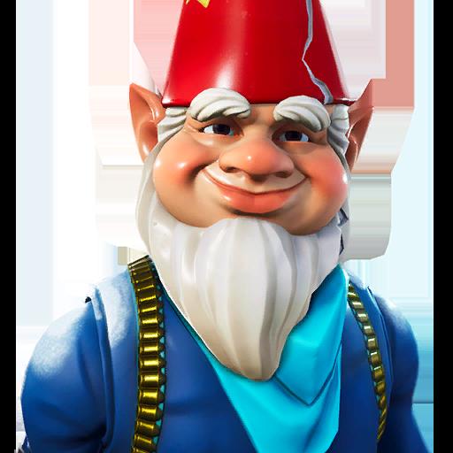 Grimbles icon - Зимний гном (Grimbles)
