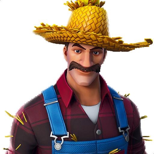 Hayseed icon - Фермер (Hayseed)