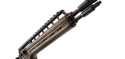 оружие Infantry Rifle