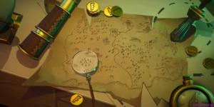 Isle of Treasure 300x150 - Испытания 6 недели 8 сезона — чит-карты и прохождение