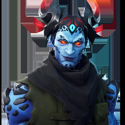 Malcore icon - Демон (Malcore)