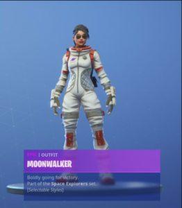Moonwalker 1 262x300 - Космонавты 3 сезона получили новые стили