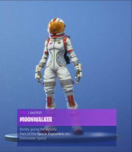 Moonwalker 2 261x300 - Космонавты 3 сезона получили новые стили