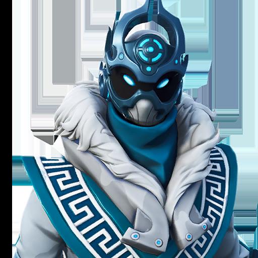 Snowfoot icon - Айсберг (Snowfoot)