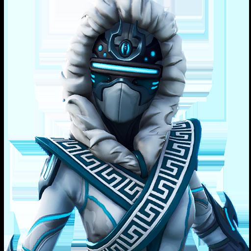 Snowstrike icon - Изморозь (Snowstrike)