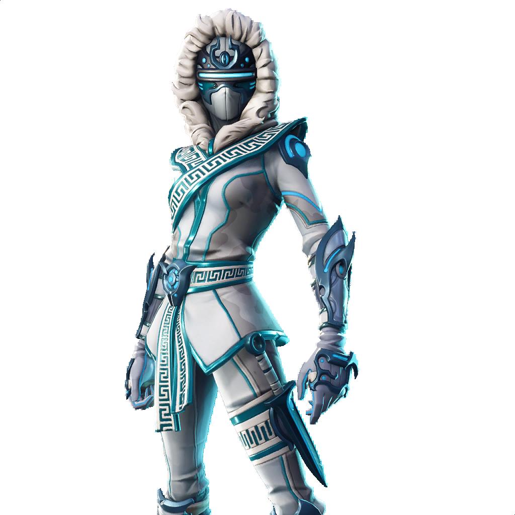 Snowstrike - Изморозь (Snowstrike)