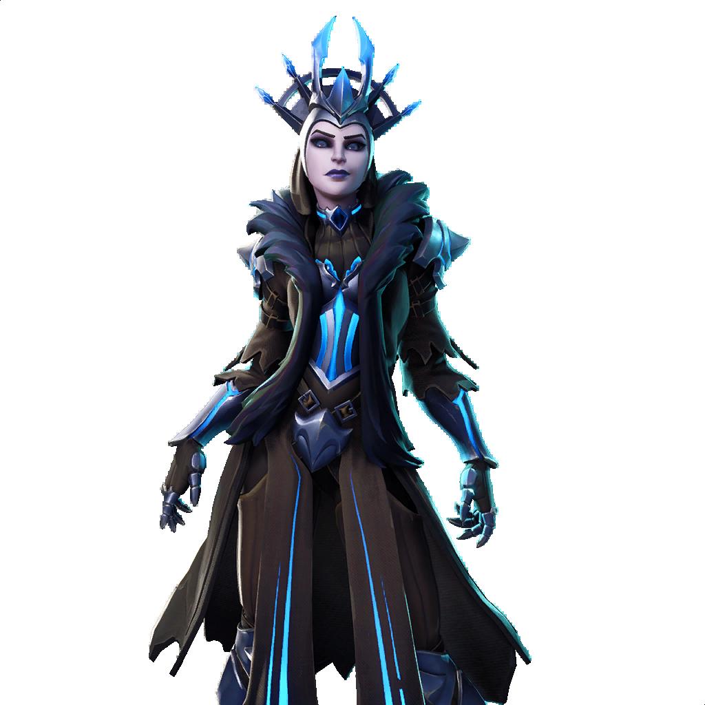 The Ice Queen 1 - Владычица льда (The Ice Queen)