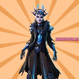 The Ice Queen 300x300 - Все скины Fortnite