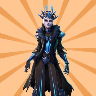The Ice Queen 320x320 - Все скины Fortnite
