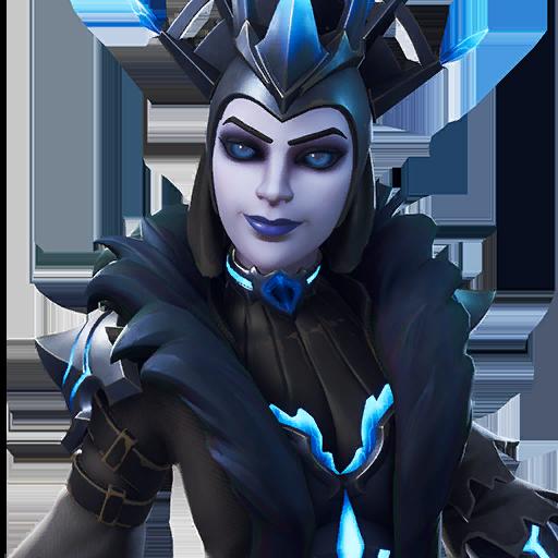 The Ice Queen icon - Владычица льда (The Ice Queen)