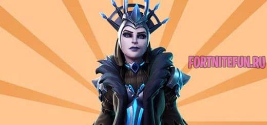 The Ice Queen main 520x245 - Владычица льда (The Ice Queen)