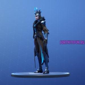 The Ice Queen profile 300x300 - Владычица льда (The Ice Queen)