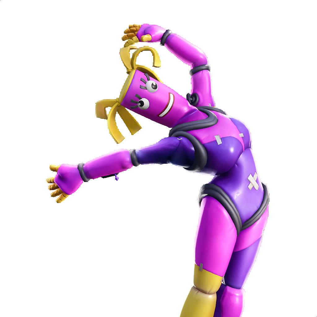 Twistie - Шалтай (Twistie)
