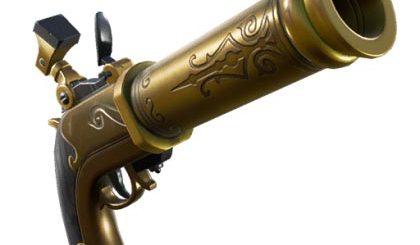 flintlockicon 420x245 - Пистолет Flintlock появится в фортнайт
