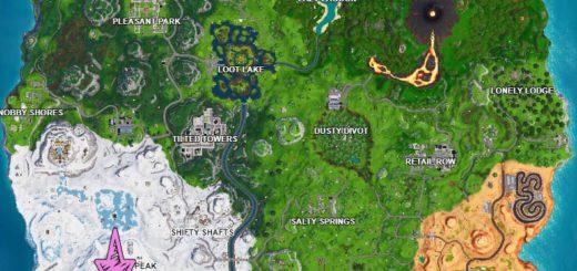 520x245 - Испытания 9 недели 8 сезона — чит-карты и прохождение