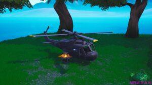 1 300x169 - Вертолёт фортнайт - все точки передвижения