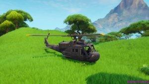 11 300x169 - Вертолёт фортнайт - все точки передвижения