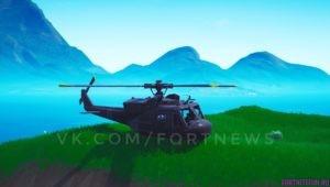 2 300x170 - Вертолёт фортнайт - все точки передвижения