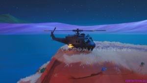4 300x169 - Вертолёт фортнайт - все точки передвижения