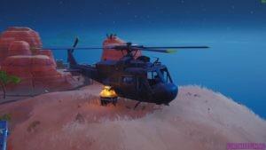 5 300x169 - Вертолёт фортнайт - все точки передвижения