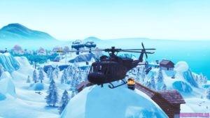7 300x169 - Вертолёт фортнайт - все точки передвижения